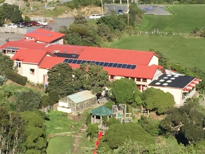 HVS Solar Panels